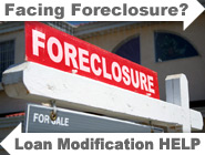 Loan Modification Help